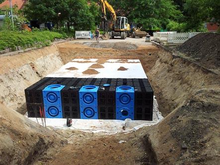 ISP – Wasserbau